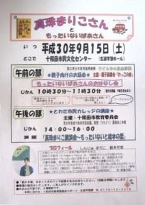 十和田チラシ (2)